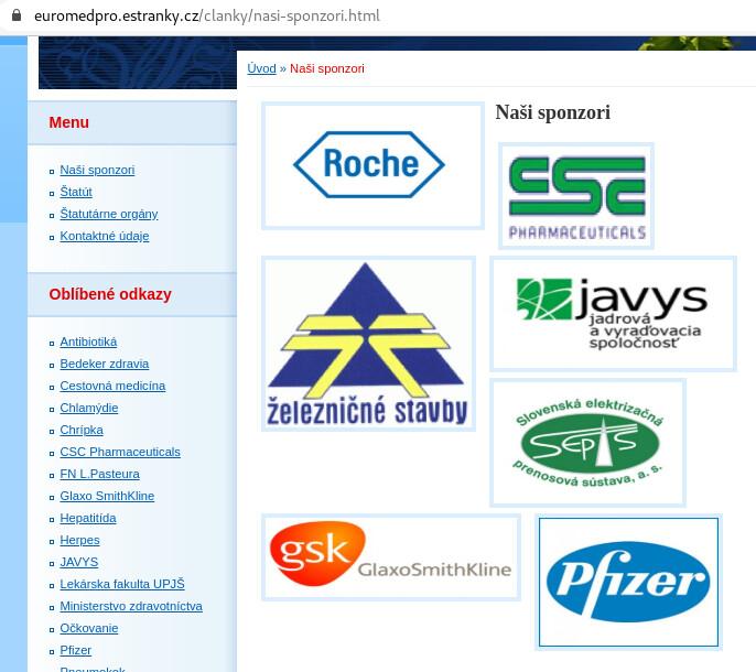 euromedpro sponzori