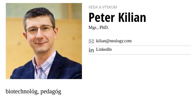 peter kilian