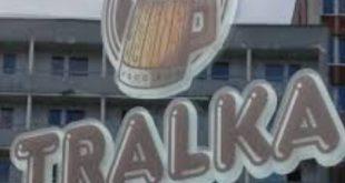 tralka pub