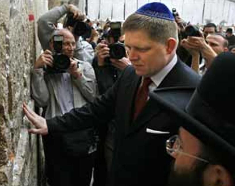 Fico Izrael